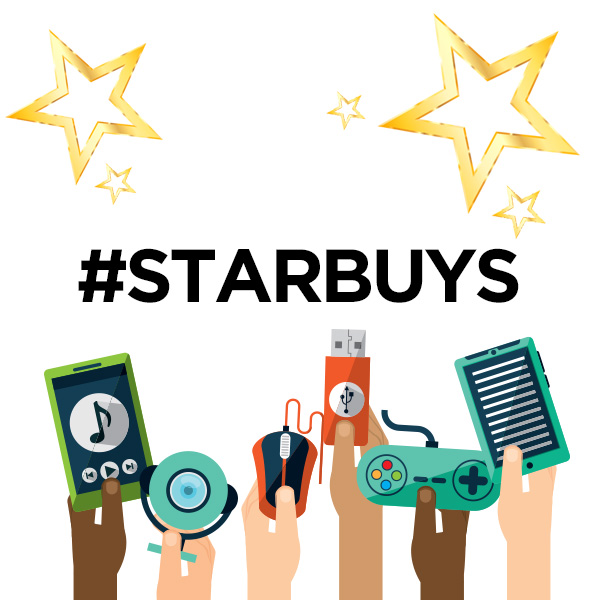 Starbuys
