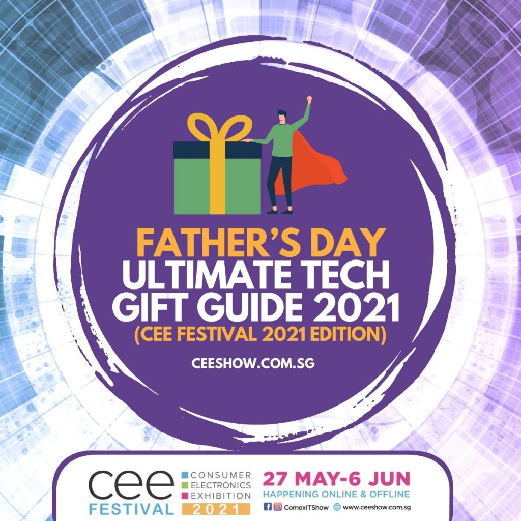 Fathers Day Tech Gift Guide